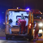 TRAGEDIJA Kamion naletio na pješaka i usmrtio ga