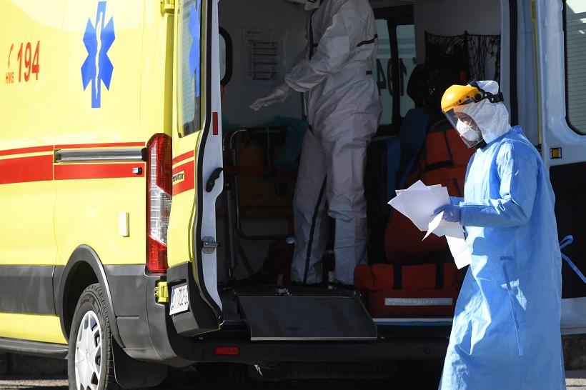 U Varaždinskoj županiji dva nova slučaja koronavirusa