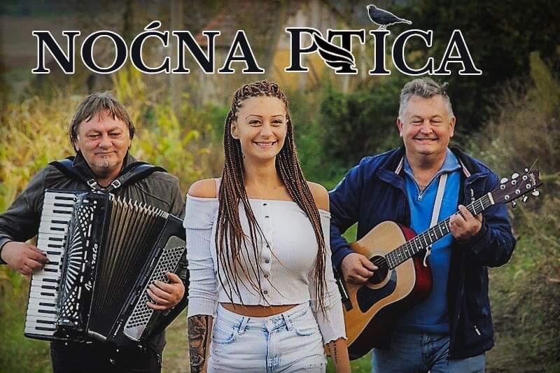 🎦 NOĆNA PTICA UŽIVO U petak kreće nova zabavno – glazbena emisija portala Prigorski.hr!