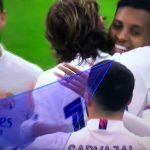 Real – Sevilla 2-2; pogodak i asist Rakitića
