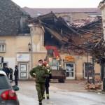 U Sisačko-moslavačkoj županiji pregledano 37.646 objekata, 412 neuporabljivo