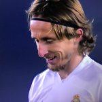 Granada – Real 1-4; gol Modrića