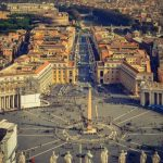U Vatikan od 1. listopada s covid potvrdom