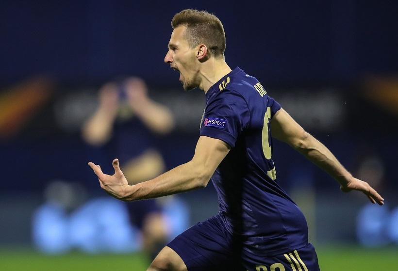 """Livaković i Oršić u """"All Star"""" momčadi Europske lige"""