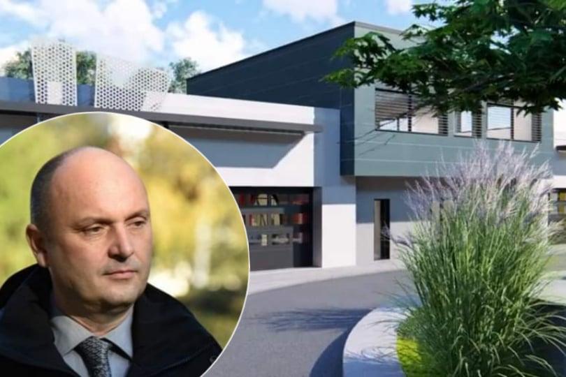 Gradonačelnik Košćec predstavio novi Strukovni centar za srednjoškolce