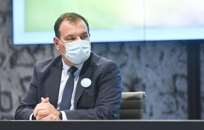 Beroš: Očekujem da svim pacijentima bude žurno osigurana medicinska usluga