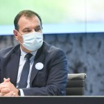 Zapovjednik Civilne zaštite Zadarske: 'Platio sam Berošev račun i dao napojnicu. Konobarica nije trebala nositi masku'