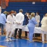 Ovoga petka cijepljenje protiv Covid-19 bolesti u Križevcima