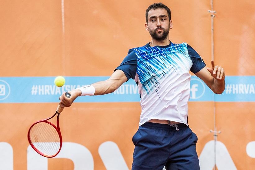ATP Stuttgart: Čilić u četvrtfinalu