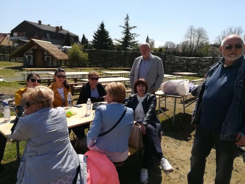 U Đurđevcu održan Susret udomiteljskih udruga