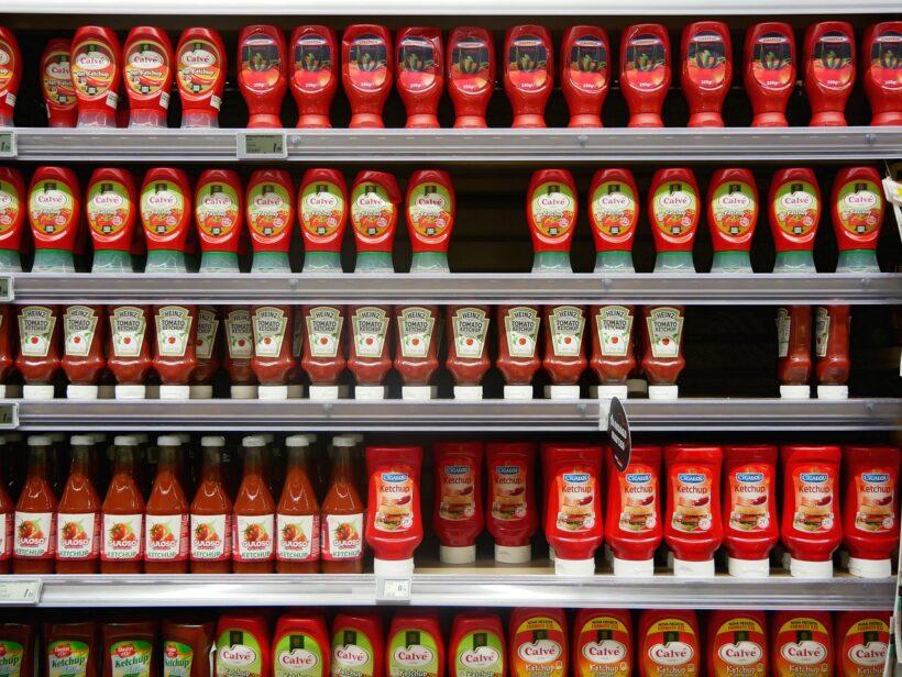 Zbog pandemije koronavirusa pojavila se nestašica kečapa