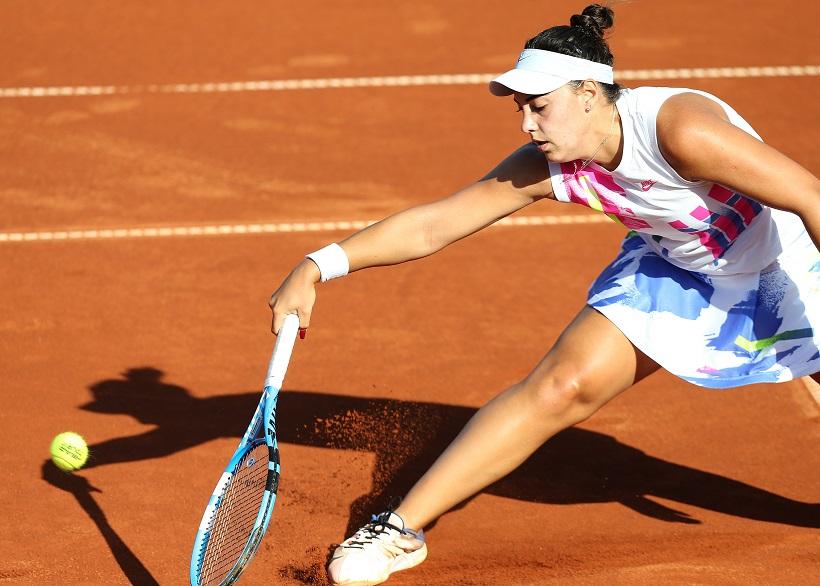 WTA: Kraj za Mrdežu