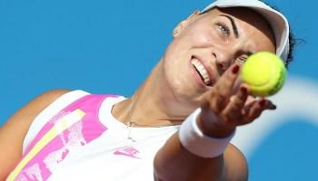 WTA Ostrava: Konjuh izborila glavni turnir