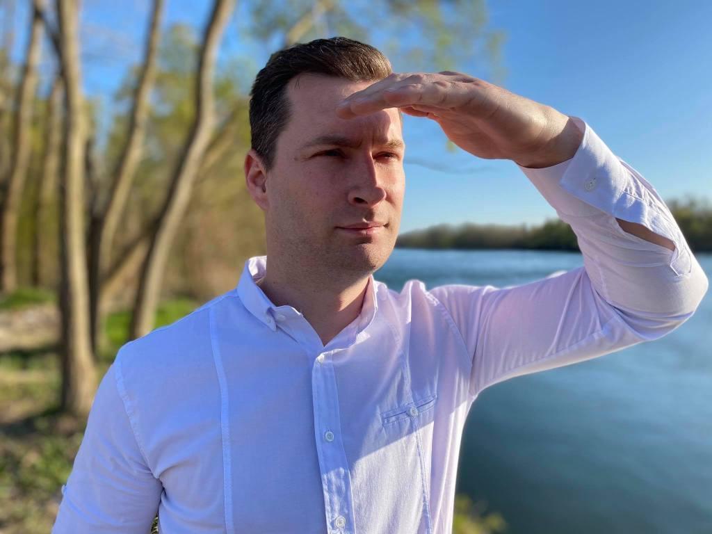 Kandidat za načelnika Općine Gola: Ljudi žele promjene i kraj ere gospodina djeda Milinkovića i HDZ-a u Goli