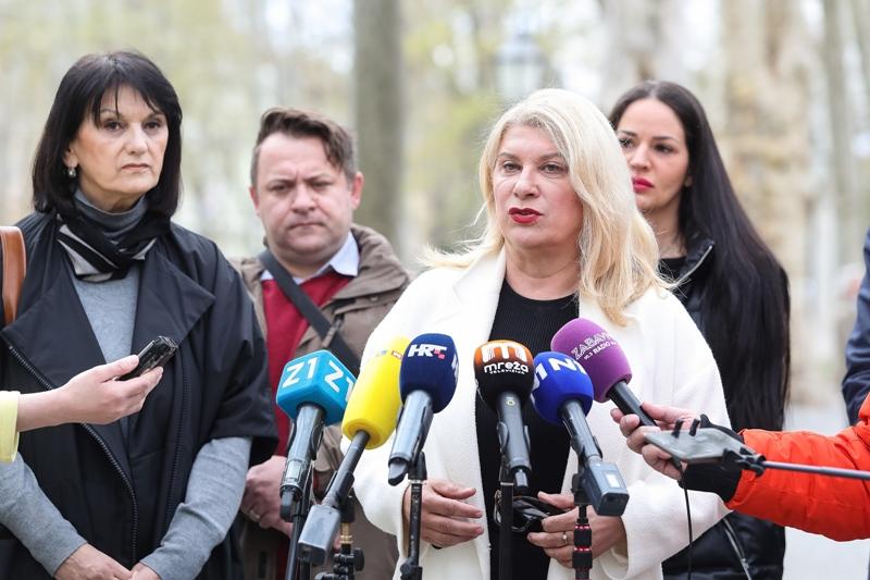 Škare Ožbolt traži zapisnik s tehničkih pregleda žičare