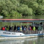 🖼️ Bike and Boat Podravina; krenula prva ovosezonska avantura Podravinom