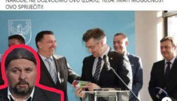 ISTRAŽILI SMO Izbore za koprivničko-križevačkog župana obilježile lažne Facebook stranice, profili i ankete