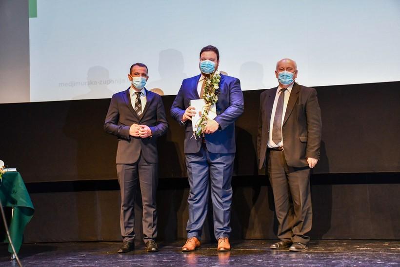 Dodjela javnih priznanja Međimurske županije (2)