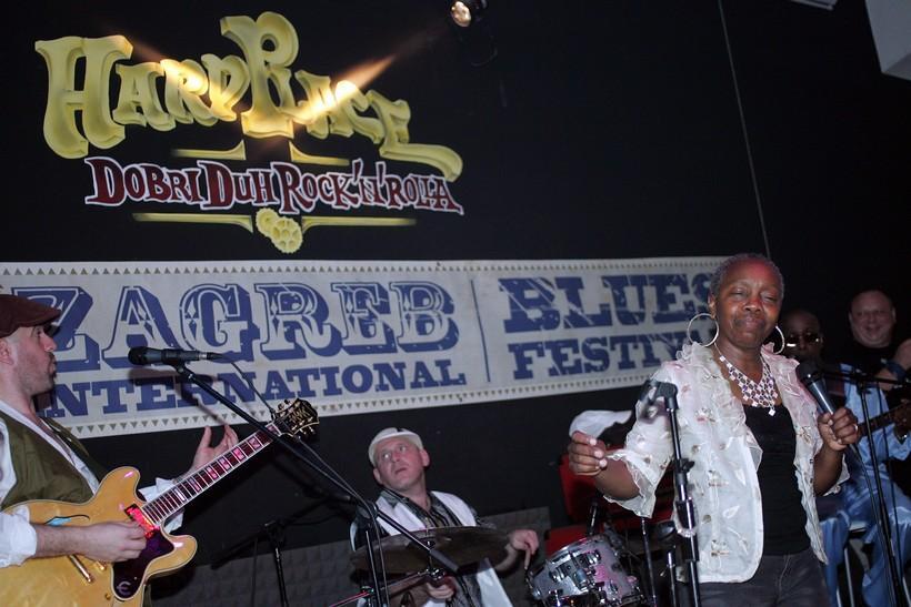 Utvrđen datum održavanja 12. Zagreb International Blues festivala