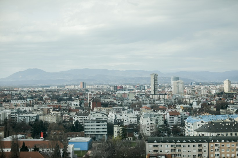 Grad Zagreb danas slavi svoj dan
