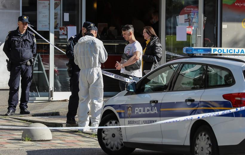 Eksplozija u Zagrebu; jedna osoba ozlijeđena