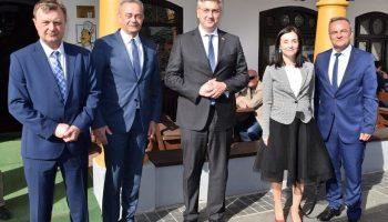 DARKO SOBOTA, nositelj liste HDZ-a za Županijsku skupštinu Koprivničko-križevačke županije