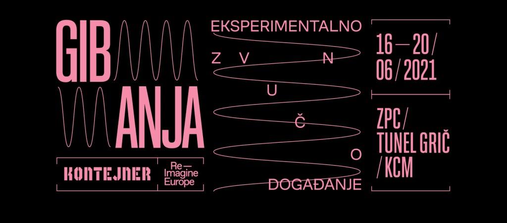 """U Zagrebu eksperimentalno zvučno događanje """"Gibanja"""""""