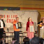 Predstava Kerekesh teatra u Sportskoj dvorani Osnovne škole Đurđevac
