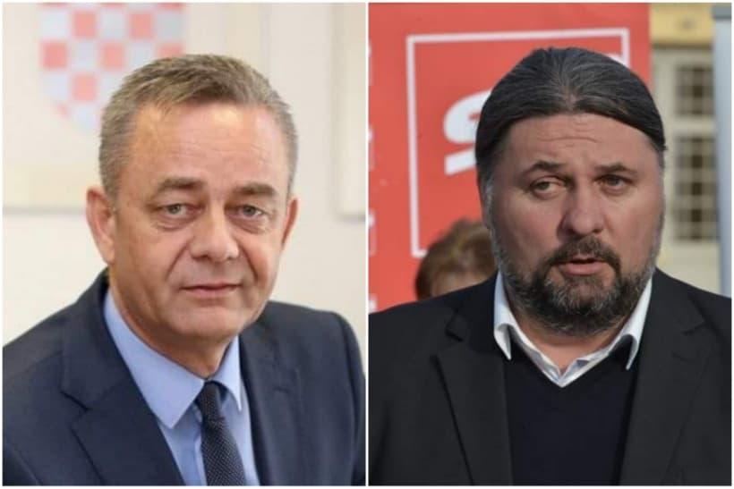 Kešer: Postignut je dogovor sa dvije stranke / Koren: Kešer je još u postizbornom bunilu