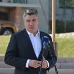 Predsjednik Milanović: Sudionici Hrvatskog proljeća nisu pozivali na mržnju