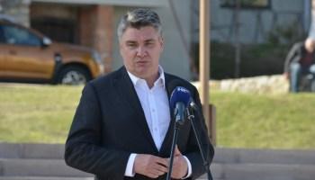 Milanović sucu Kosu: Ne želi se transparentnost, nego me se želi prikliještiti