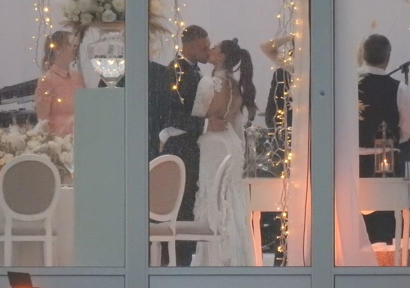 Oženio se hrvatski nogometni reprezentativac