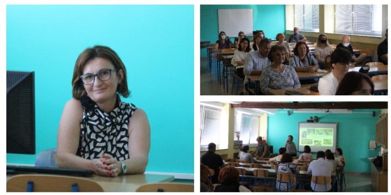 Križevci: Renata Erhatić održala predavanje o ljekovitom i aromatičnom bilju