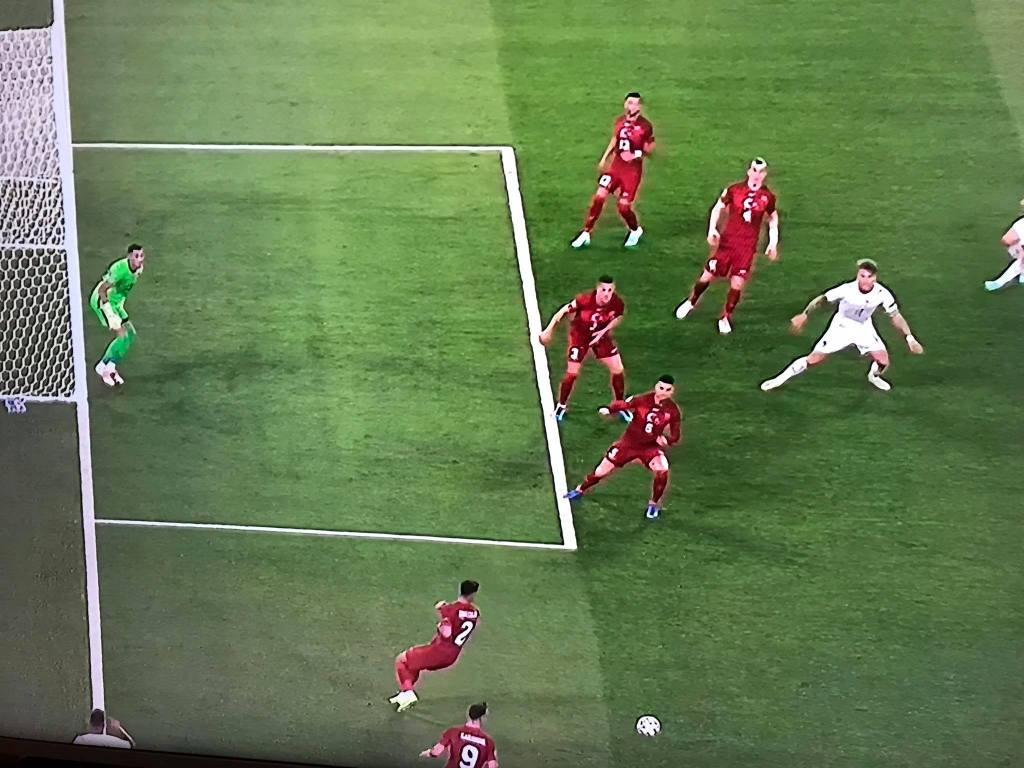 EURO: Italija – Turska 3-0