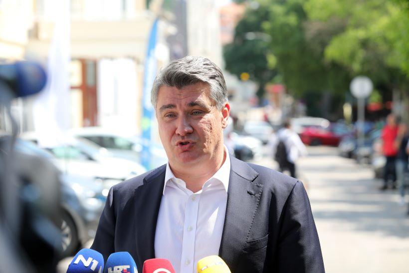 Milanović: Uhićena tri suca, to je sistemski poremećaj