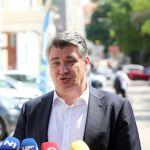 Milanović o prozivkama HDZ-ovca Josipa Đakića: 'Đakić nije general, on je propalica'
