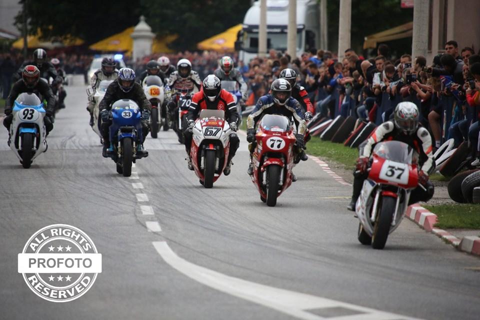 "Križevački ""Monte Carlo"" – gornjogradski motociklistički spektakl"