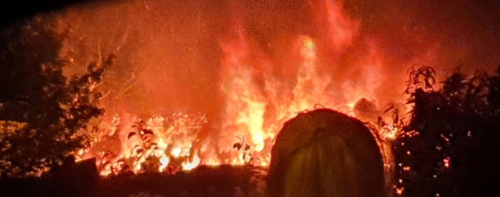 SLUČAJNOST ILI NEMAR? Istražili smo okolnosti požara u zgradi koprivničkog Komunalca