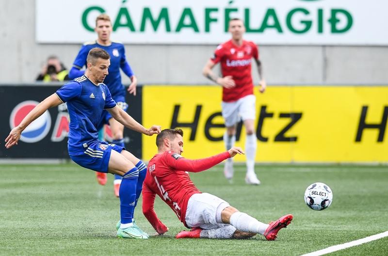 Dinamo izborio 2. pretkolo Lige prvaka