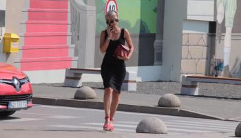 KRIŽEVAČKO FOTKALO Srpanjska toplina je u gradu
