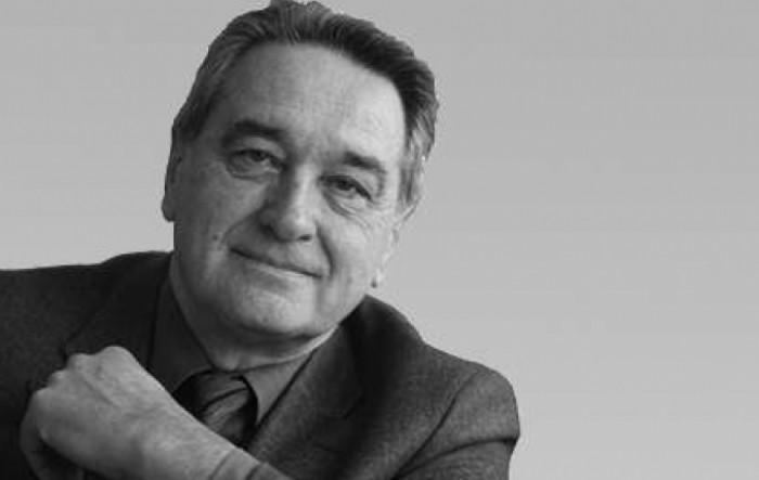 Umro doajen marketinške industrije i dugogodišnji predsjednik uprave McCann Ericksona Ivica Vidović