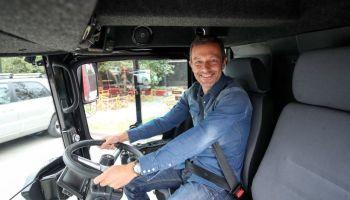 Kako se razbuditi za upravljačem kada vas uhvati umor? Otkriva poznati vozač Juraj Šebalj