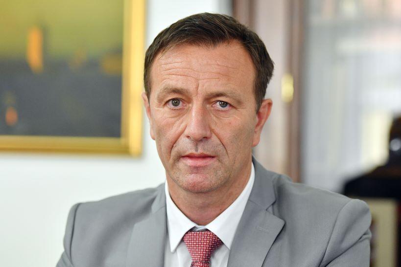 Gradonačelnik Bosilj: Varaždin će biti primjer svim gradovima u Hrvatskoj