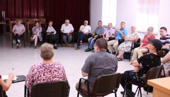 Održana duhovna obnova za slijepe i slabovidne održana u Ludbregu