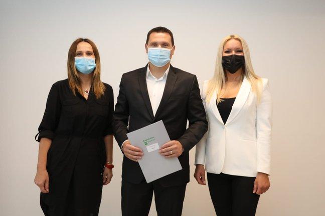 Zagrebačka županija u 2021. poduzetnicima dodijelila 10 milijuna kuna bespovratnih potpora