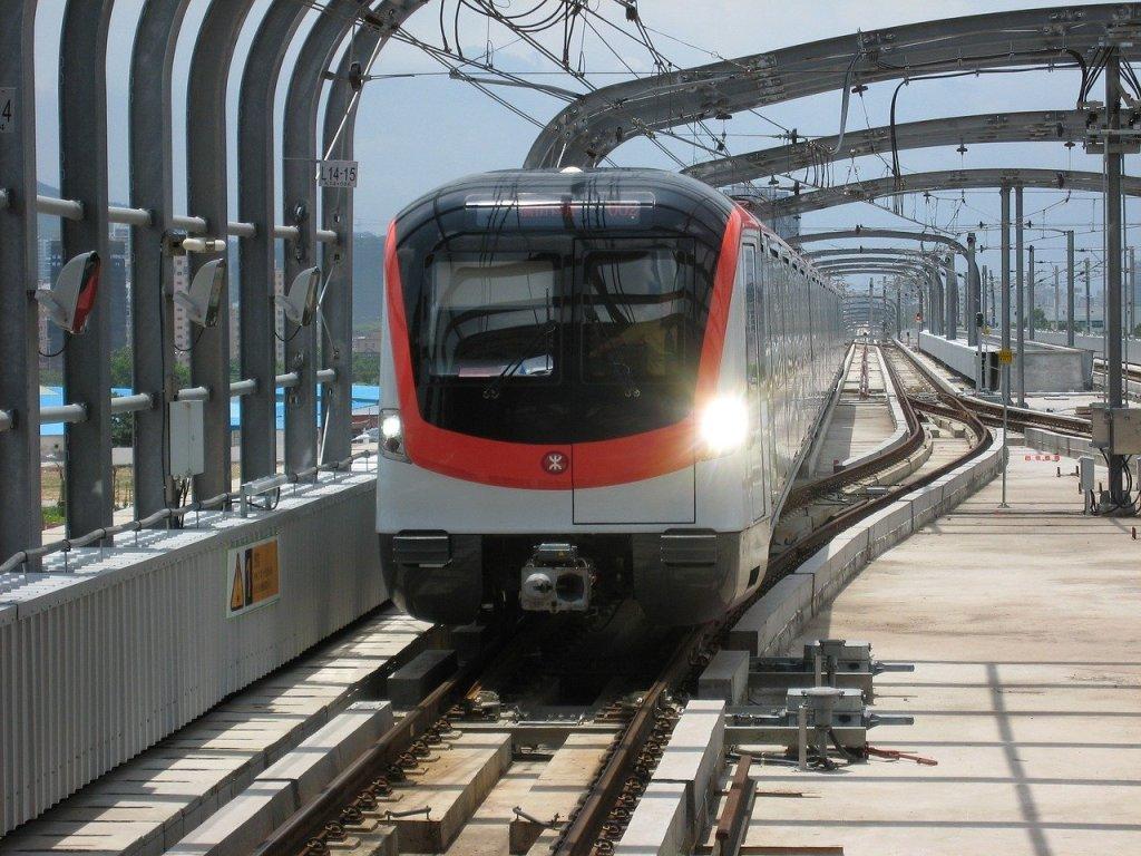 Kina predstavila vlak maglev koji razvija brzinu od 600 km na sat