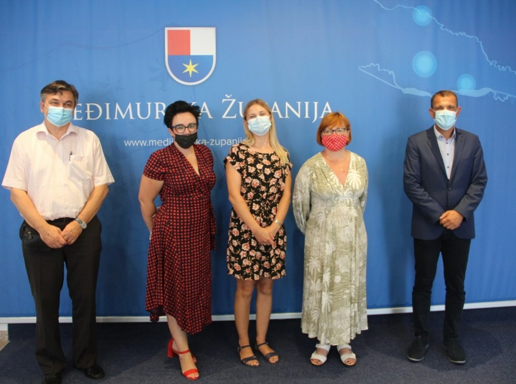 Kreće izgradnja Centra za osobe s invaliditetom Međimurske županije