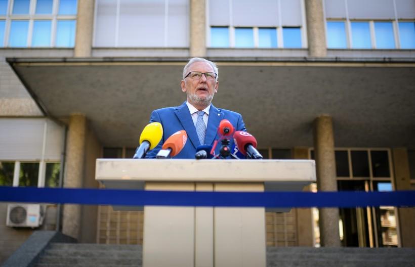 Ministar Božinović o Afganistanu: 'Više se ne smije dogoditi situacija iz 2015. godine i veliki izbjeglički val'