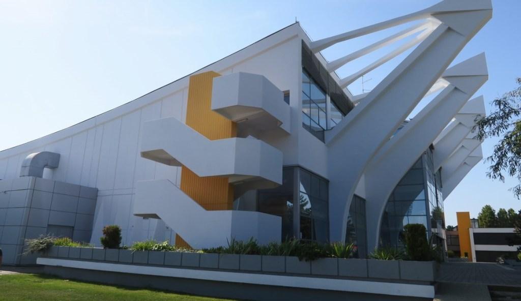 Sportska dvorana Graditeljske škole (4)