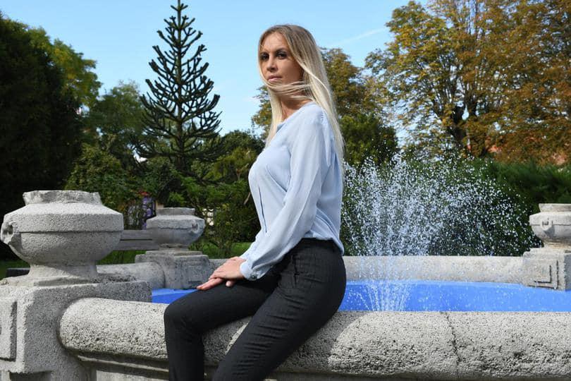 Aleksandra Bukovčan o situaciji u DP: 'Nekima smetam zbog svoje prošlosti, ali poštenija sam i moralnija od većine vas'